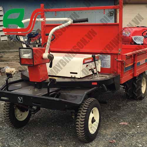 Xe vận chuyển nông trại Nhật cũ sikoku
